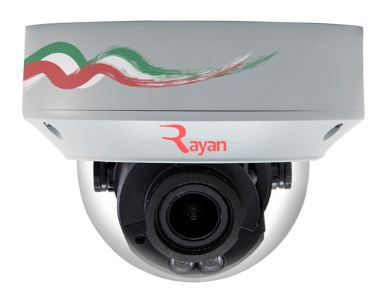Rayan-Dome-Nnetwork-Camera-by-RayanCO