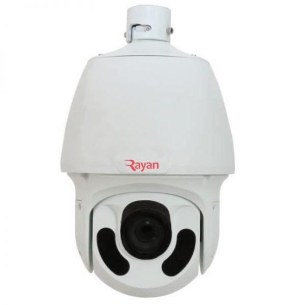 جزییات پیوست Rayan-PTZ-Network-Camera